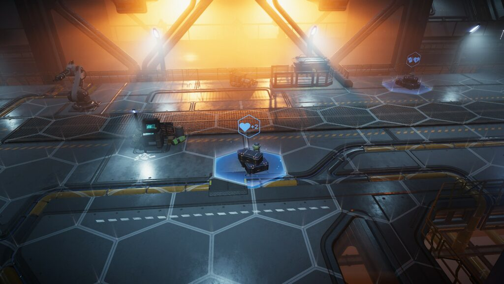 Rise of Humanity turn-based strategy game update